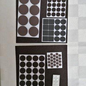 Подложки за мебели