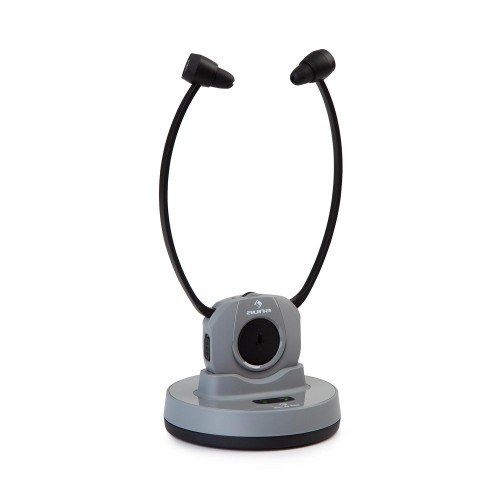 Безжични слушалки AUNA