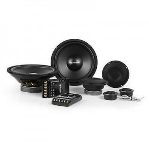 Професионална система за стерео високоговорители за кола AUNA CS Comp-8