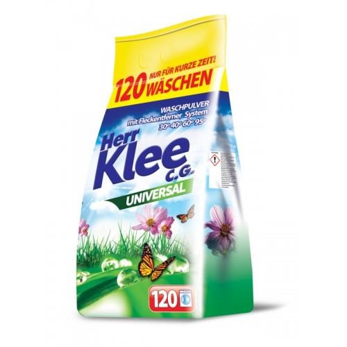 Прах за пране Klee Universal 10 кг. 120 пранета