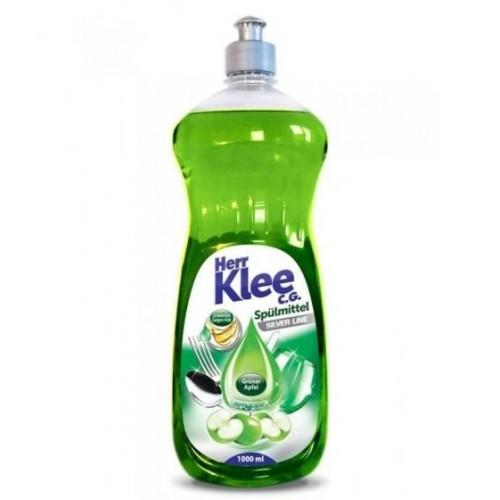 Препарат за миене на съдове Klee 1л. З/0461