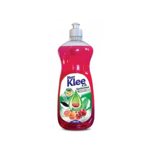 Препарат за миене на съдове Klee 1л. Р/0485