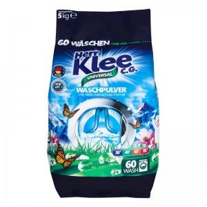 Прах за пране Klee Universal 5кг. 60 пранета