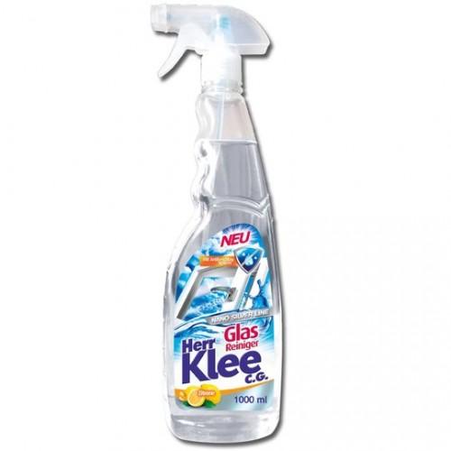 Препарат за почистване на стъкло Klee 1л.