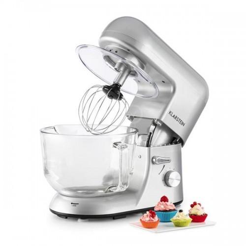 Кухненски робот KLARSTEIN Bella Argentea 2G