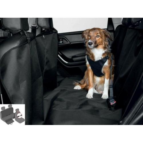 Покривало за транспорт на кучета Zoofari