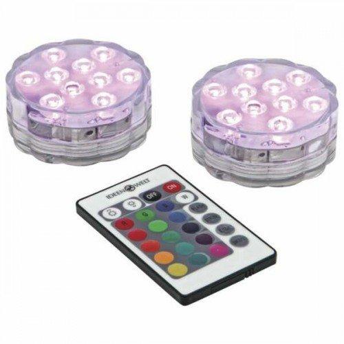 Комплект от 2 LED светлини IDEEN WELT