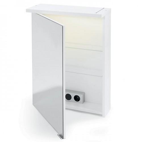 LED Огледален шкаф DEKOR А 1800