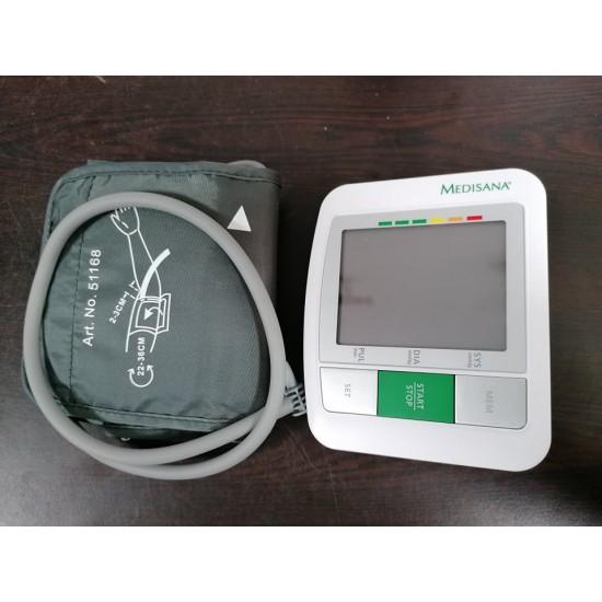 НЕРАБОТЕЩ Апарат за кръвно Medisana BU 510