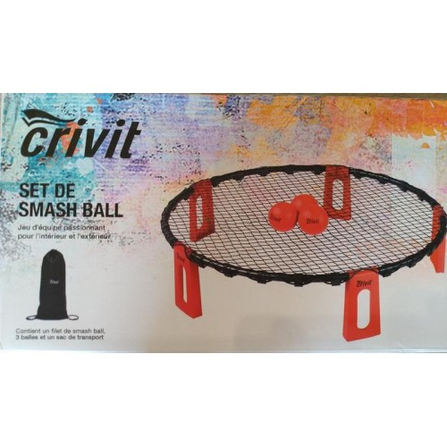 Комплект Игра Smash Ball Crivit