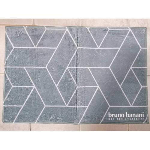 Неплъзгащо се килимче BRUNO BANANI З