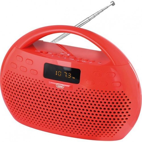 Bluetooth Радио TREVI KB 308 BT