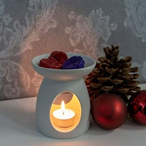 Свещтник Winter Edition