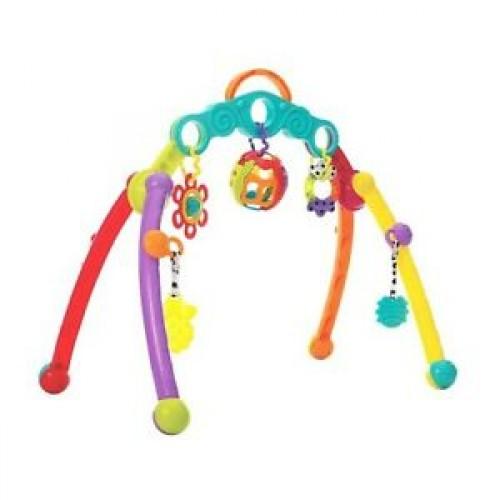 Активна гимнастика за бебета PLAYGRO
