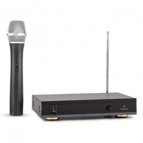 Безжичен микрофон Auna VHF-1 V1