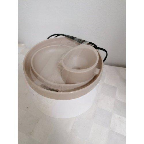 НЕРАБОТЕЩ Фонтан за пиене на вода на домашни любимци IDEEN WELT