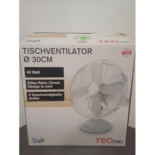 Вентилатор TECTRO TecTro