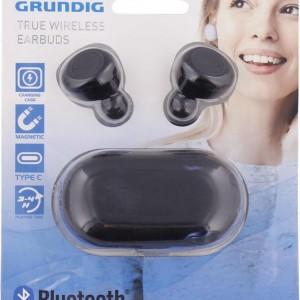 Безжични слушалки Grundig Bluetooth