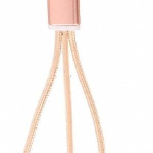 USB кабел тип C, Micro USB, 13 см, Grundig