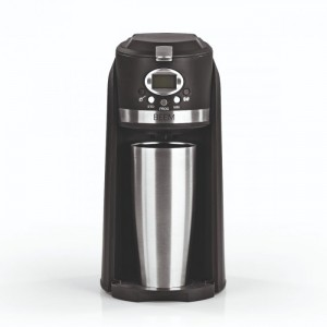 Кaфемашина BEEM Grind & Brew 2 Go