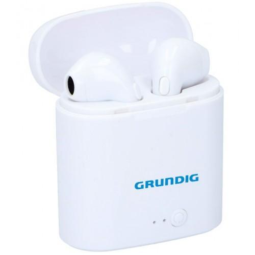 Безжични Bluetooth слушалки Grundig