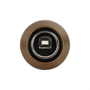 Студиен-кондензаторен микрофон AUNA