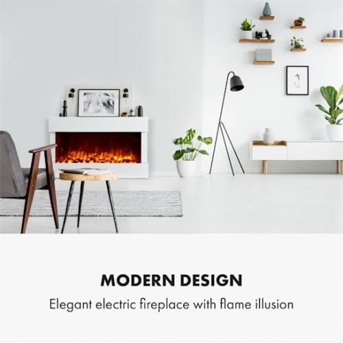 Електрическа камина камина KLARSTEIN Studio 1