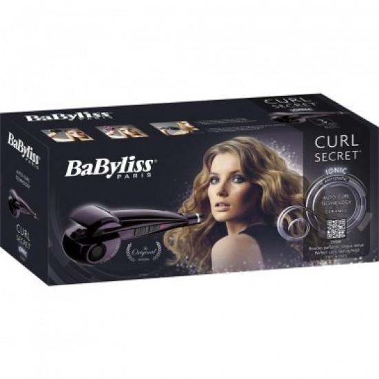 Маша за коса BaByliss Ionic Curl Secret C1050E