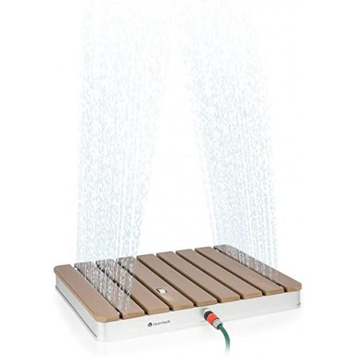 Sumatra Breeze SQ градински душ