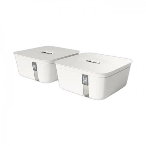 Комплект вакуумни контейнери за храна Vacuvita