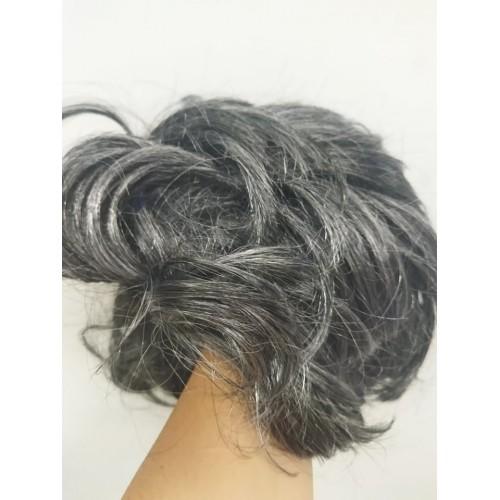 Къса перука