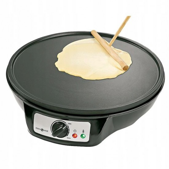 Уред за приготвяне на палачинки IDEEN WELT