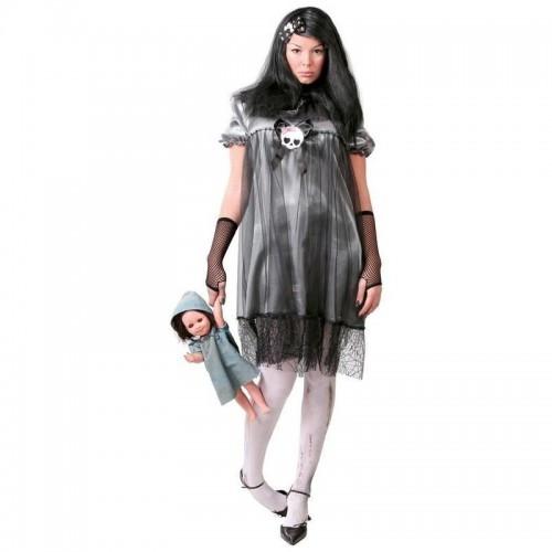 Зловещ Дамски костюм