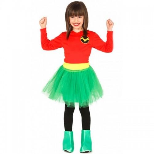 Детски костюм на супергерой