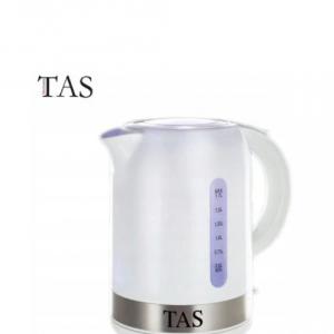 НЕРАБОТЕЩ Електрически чайник за вода TAS