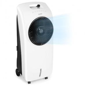 Въздушен охладител Klarstein Rotator