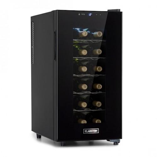 Витрина за вино KLARSTEIN Bellevin 18 Uno