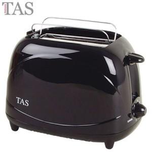 Тостер TAS с приставка за хляб