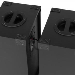 Активна система тонколони FENTON SPB-10 AKTIVE SPEAKER