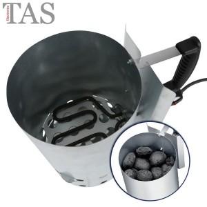 НЕРАБОТЕЩА Електрическа Запалка за въглища TAS