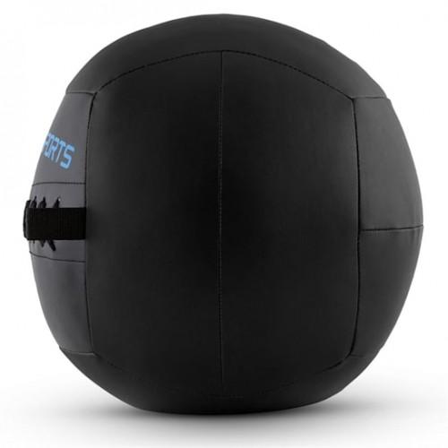 Стенна медицинска топка Capital Sports WALLBA 9