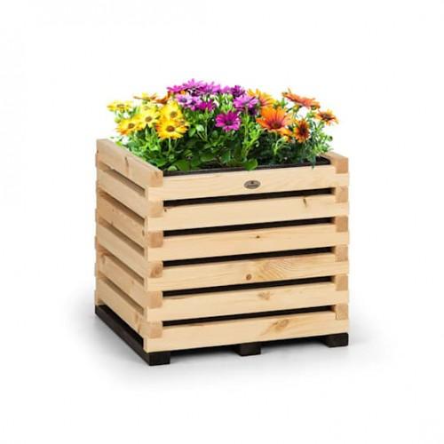 Повдигната цветна леха Blumfeldt Modu Grow 50