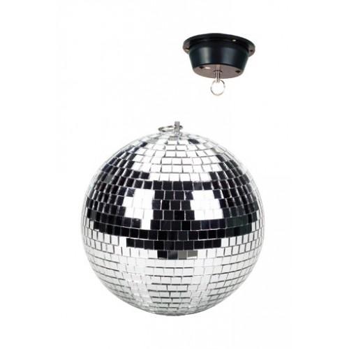 Огледална диско-топка Beamz