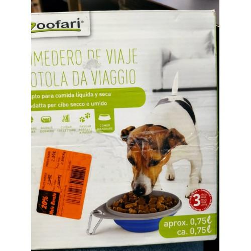Кучешка купичка за пътуване ZOOFARI