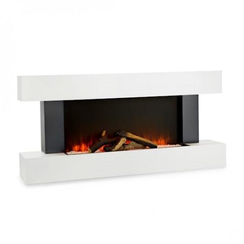 Електрическа камина KLARSTEIN Light & Fire