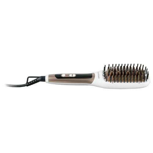 Четка за коса и преса 2в1 Silvercrest SHGBP 58 B3