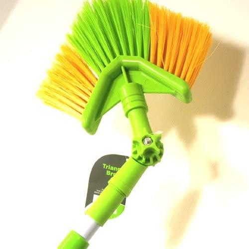 Tелескопична четка за почистване Gardenline 1.25 - 4m