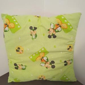 Декоративна възглавница Mickey 45x45см