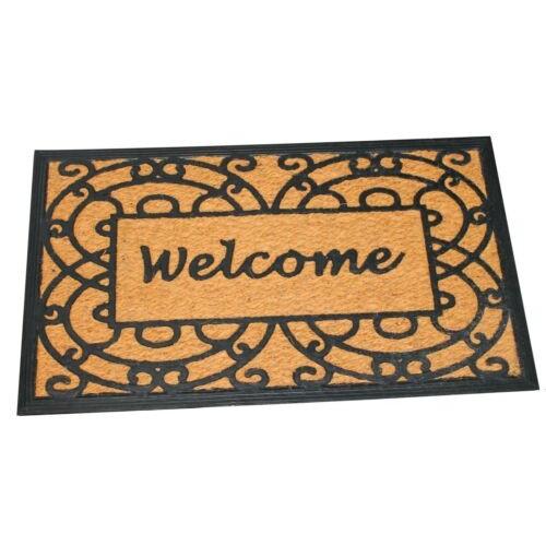 Подложка за врата Florabest 45x75 Welcome