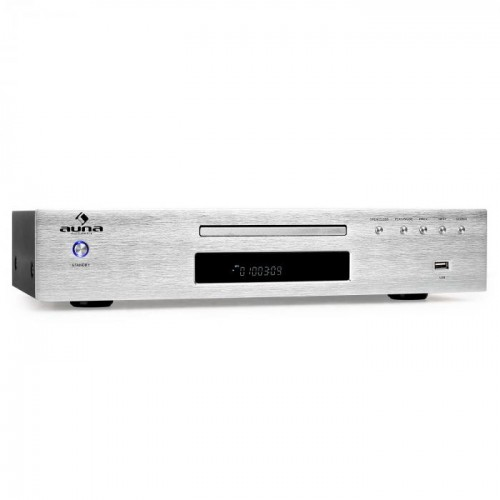 Hi-Fi Приемник AUNA AV2-CD509 CD